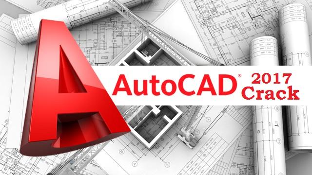 AutoCAD 2017 Crack And Full Setup Download