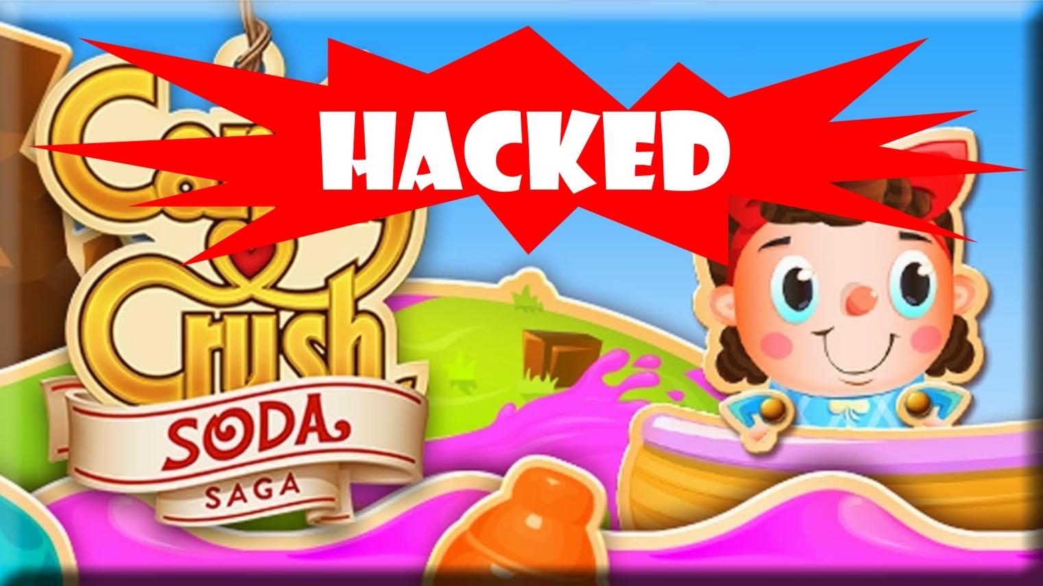 Candy Crush Soda Saga Mod APK Crack